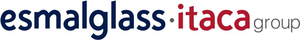 esmalglass-itaca group logo